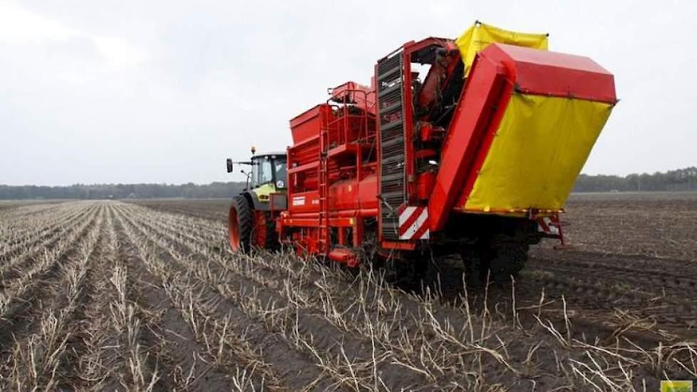 a4f8adebef1 Ondanks 30 procent lagere aardappelopbrengsten voorziet Avebe een hogere  prestatieprijs voor 2018/2019 te kunnen realiseren. Dit is met name te  danken aan ...